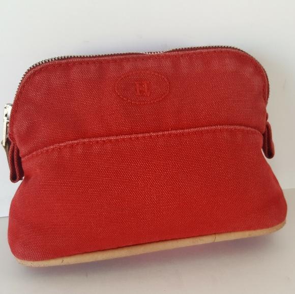 93e06ee4f0 Hermes Handbags - Hermes Mini Pouch
